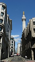 Pudding Lane, London - geograph.org.uk - 1281410.jpg