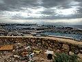 Puerto de Almería visto desde el camino viejo 02.jpg