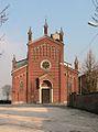 Pugnolo (Cella Dati) - Chiesa Parrocchiale di San Giovanni Battista.JPG