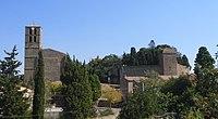 Puicheric Église et chateau AL29.jpg