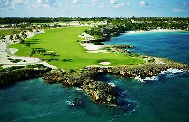 Punta Cana Golf And Spa Resort