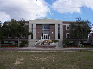 Punta Gorda, Florida - Punta Gorda City Hall Annex