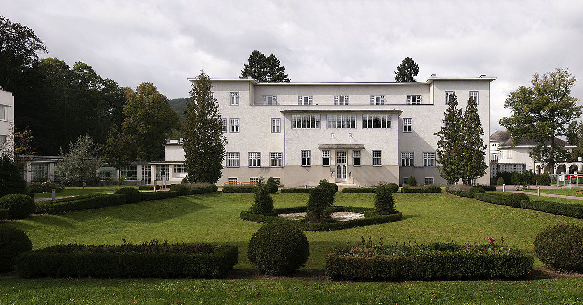 Sanatorium Purkersdorf  U2013 Wikipedia