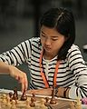 Qiyu Zhou at the 2014 World Youth Chess Championships in Durban, South Africa.jpg