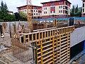 Quadro House Smardzewska Poznań Plac budowy PBG DOM - panoramio.jpg