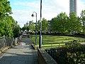 Quaggy Gardens, Lewisham - geograph.org.uk - 436702.jpg