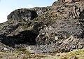 Quarry at Carreg y Foel-Gron - geograph.org.uk - 1341127.jpg