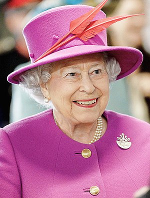 Head of state - Queen Elizabeth II, of the United Kingdom and the other Commonwealth realms, is currently the longest serving head of state.