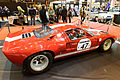 Rétromobile 2015 - Ford GT40 - 003.jpg