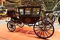 Rétromobile 2016 - Mühlbacher - Berline de gala de la République Française - 1896 - 004.jpg