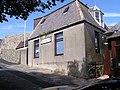 RAFA Shetland Branch, Charlotte Street - geograph.org.uk - 1804789.jpg