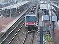 RER B - Gare Aulnay 5.JPG