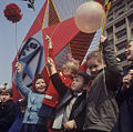 RIAN archive 479450 Children on May Day demonstration.jpg