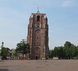 RM24331 Leeuwarden - Oldehoofsterkerkhof.jpg