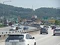 ROK National Route 43, 46, 47 Sano IC-Jingwan IC(Jingwan IC Dir) 3.jpg
