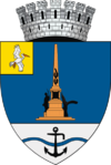 Coat of arms of Tulcea