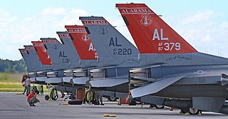 100th Fighter Squadron United States Air National Guard fighter wing
