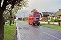RT bus, Lampits Hill, 1990 - geograph.org.uk - 2157034.jpg