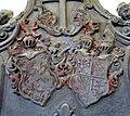 RV Liebfrauenkirche Epitaph Schultheis 1740 Wappen.jpg