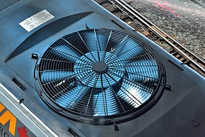 Radiator (engine cooling) - Wikipedia