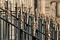 Railings in Hamilton Square - geograph.org.uk - 998668.jpg