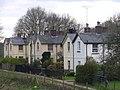 Railway Cottages, Horsted Keynes - geograph.org.uk - 751609.jpg