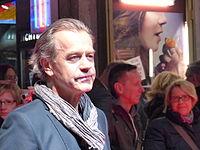 """Ralf Huettner, Premiere """"Der Koch"""".JPG"""