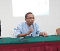 Ramlee Awang Mursyid di seminar penulis sepenuh masa.jpg