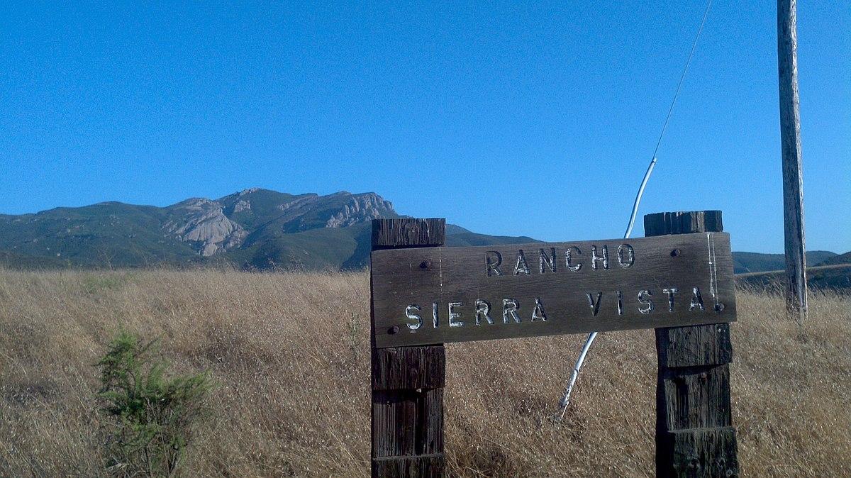 Rancho Sierra Vista - ...