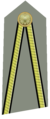 Rank insignia of maresciallo capo of the Italian Army (1940).png