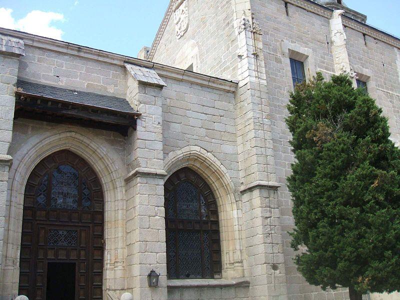 Rascafria - Monasterio de Santa Maria del Paular 26.JPG