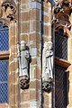 Rathausturm Köln - Heribert - Bruno I (6170-72).jpg