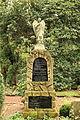 Ratingen Breitscheid - Langenkamp - Evangelischer Waldfriedhof 05 ies.jpg