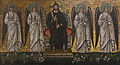 Ravenna, Sant'Apollinare Nuovo, Mosaic 001.JPG