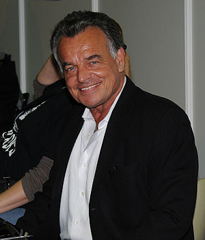 Ray Wise - Ray Wise in 2011