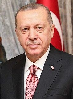 2018 Turkish parliamentary election