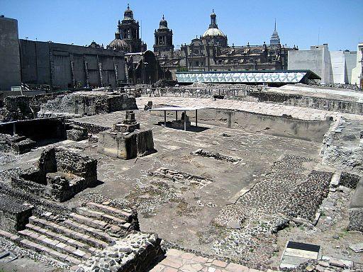 Recinto Templo Mayor