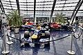 Red Bull racing, Hangar 7, Salzburg ( Ank Kumar) 07.jpg
