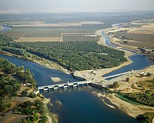 Central Valley Project Wikipedia