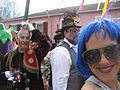 ReflectionGlassesMardiGras2009.JPG