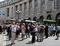 Regent Street Bus Cavalcade (14316759347).jpg