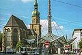 Reinoldikirche mit Straßenbahnhaltestelle.jpg