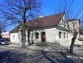 Rejowiec , Dom Mikołaja Reja - fotopolska.eu (293010).jpg