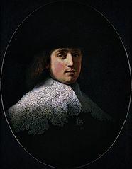 Portrait of Maerten Soolmans