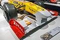 Renault R29 front wing 2017 Museo Fernando Alonso.jpg