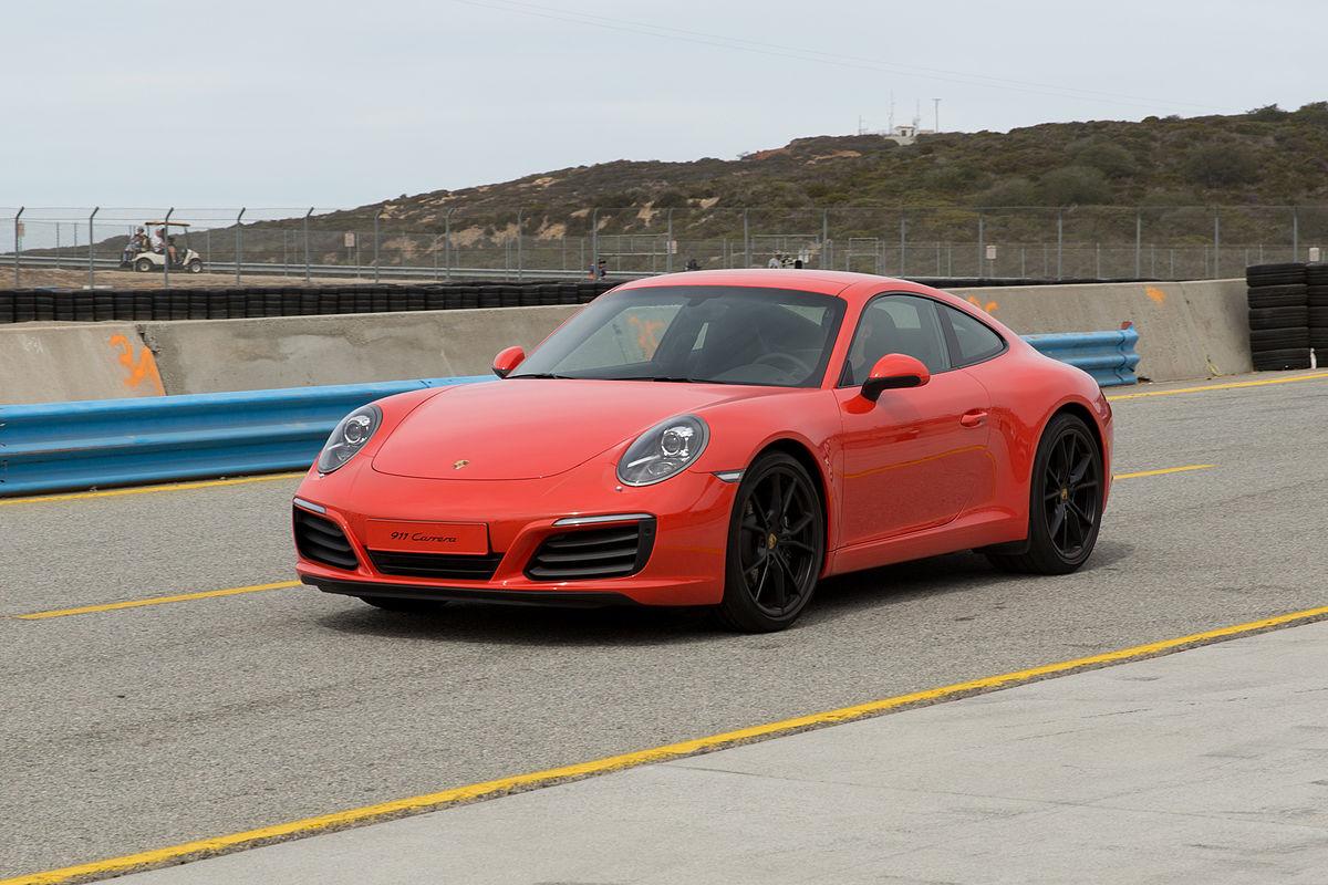 4 Door Convertible >> Porsche 991 - Wikipedia