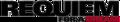 Requiem for a Dream movie horizontal black logo.png