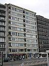 """Residentie """"Josmar"""" Vindictivelaan 18-19 Oostende"""