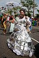 Revelers at Mermaid Parade 2011.jpg