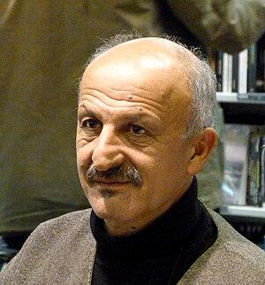 Reza Deghati - Image: Reza Deghati 2010 c